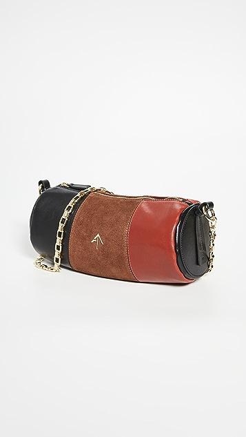 MANU Atelier 圆锥形链条柔软包