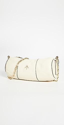 MANU Atelier - Cylinder Chain Soft Bag