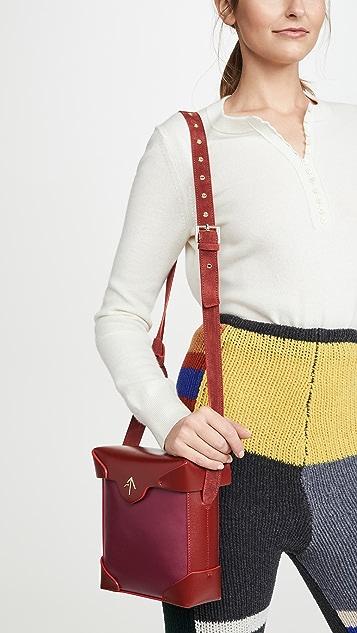 MANU Atelier Mini Pristine 包
