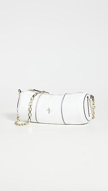 MANU Atelier Cylinder Bag