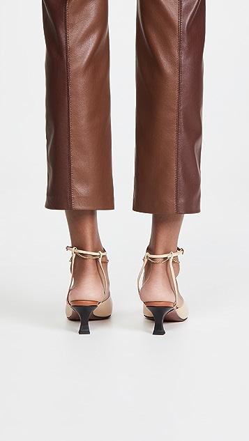 MANU Atelier Athena 凉鞋