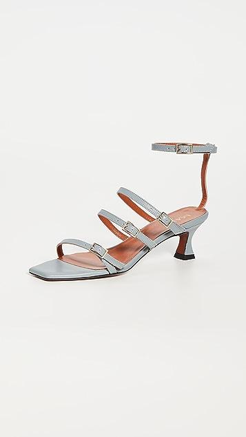 MANU Atelier Naomi Sandals