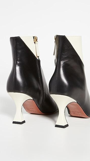 MANU Atelier Xx Duck Boots