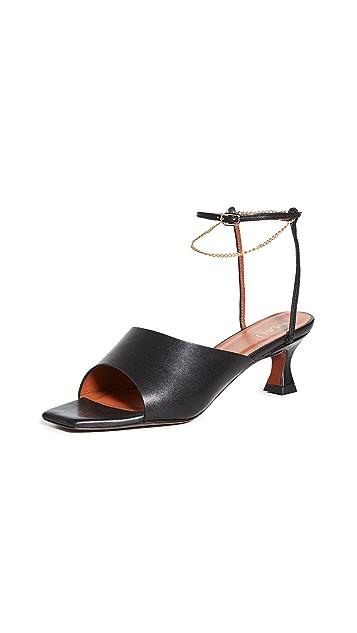 MANU Atelier Athena Sandals