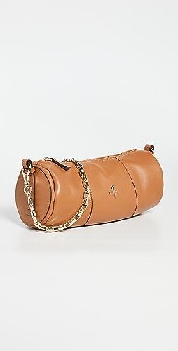 MANU Atelier - Cylinder Chain Bag