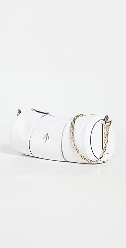 MANU Atelier - 圆柱形链条包
