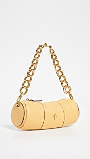 MANU Atelier XX Mini Cylinder Bag