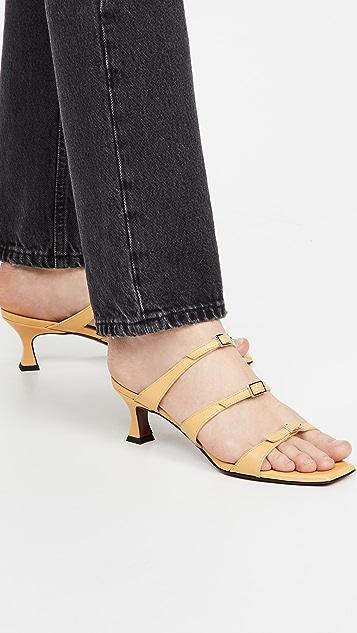 MANU Atelier Naomi 凉拖鞋