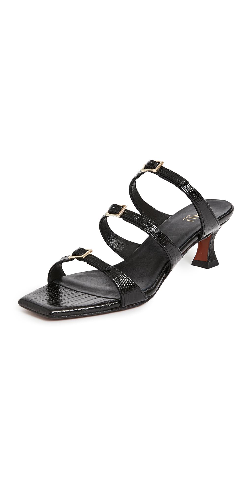 MANU Atelier Naomi Slipper Sandals