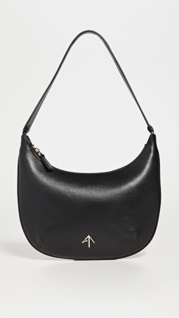 MANU Atelier Mini Hobo Soft Bag