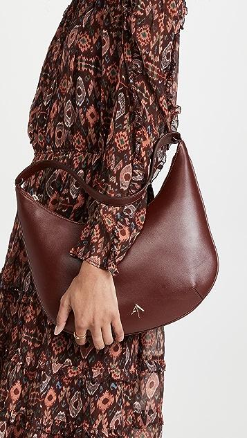 MANU Atelier Manu Hobo Bag