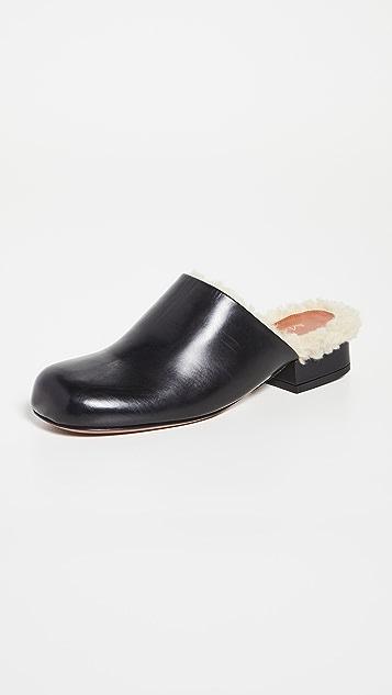 MANU Atelier Beste Slippers