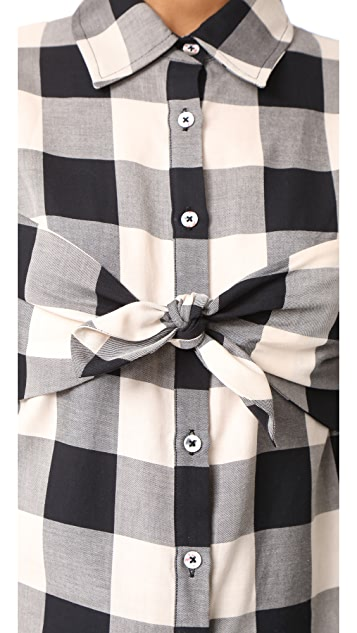Mara Hoffman Elaine Shirt