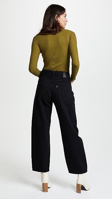 Mara Hoffman Sadie Bodysuit