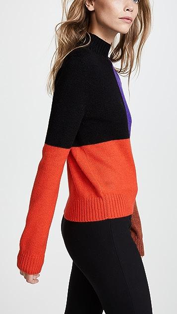 Mara Hoffman Janet Sweater