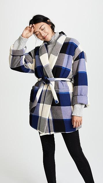 Mara Hoffman Willa Coat