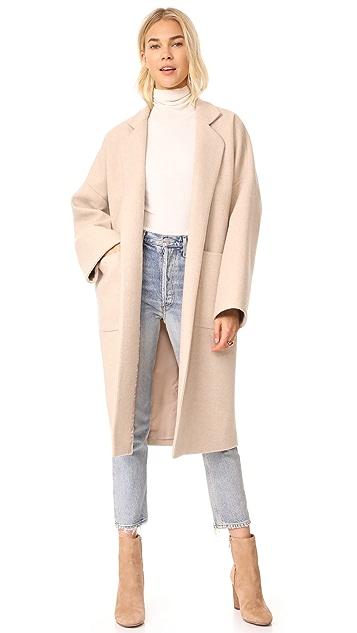 Mara Hoffman Rita Coat