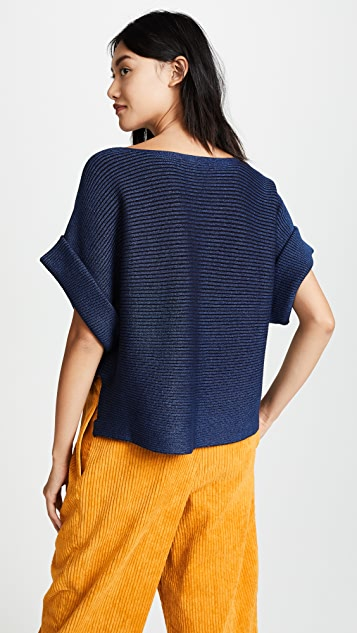 Mara Hoffman Margaret Shirt