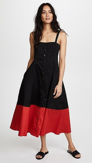Mara Hoffman Marina 连衣裙