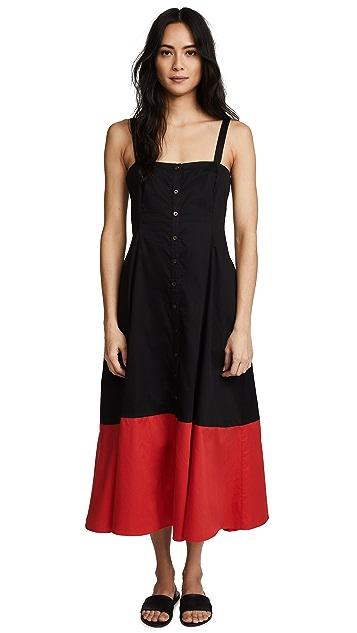 Mara Hoffman Marina Dress