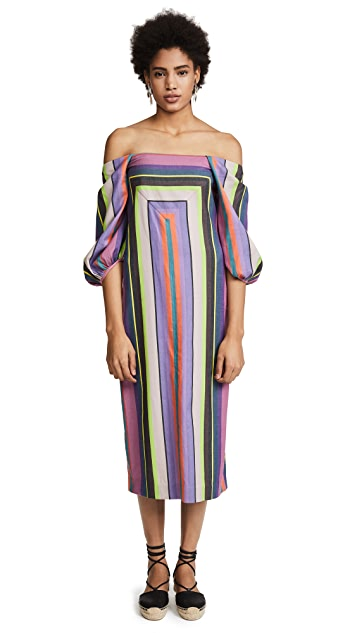 Mara Hoffman Genevieve Dress