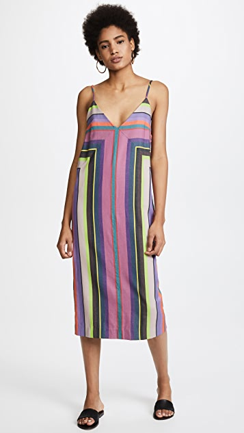 Mara Hoffman Georgia Dress