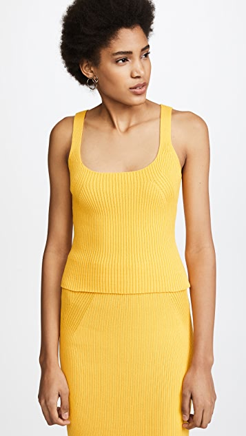 Mara Hoffman Isa Sweater