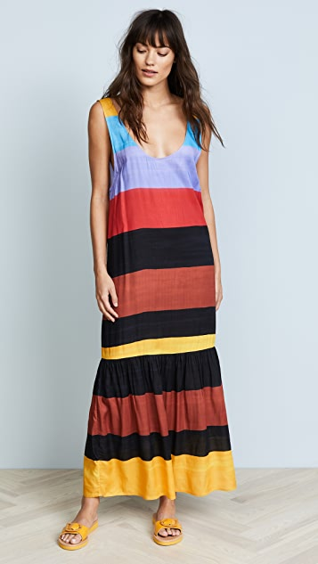 Mara Hoffman Valentina Dress
