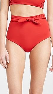 Mara Hoffman Jay 比基尼泳裤