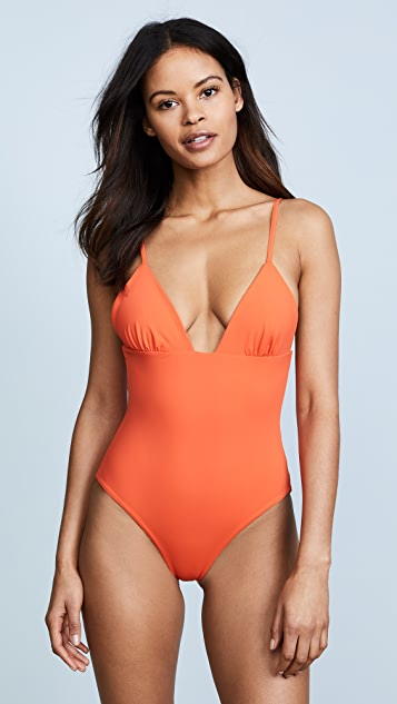 Mara Hoffman Virginia One Piece