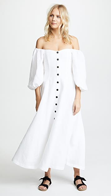 ec737856d955 Mara Hoffman Mika Dress ...
