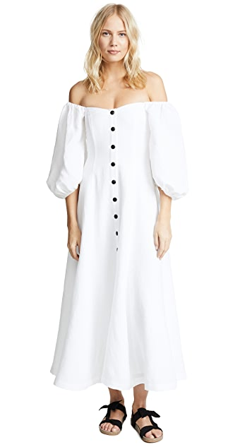 Mara Hoffman Mika Dress