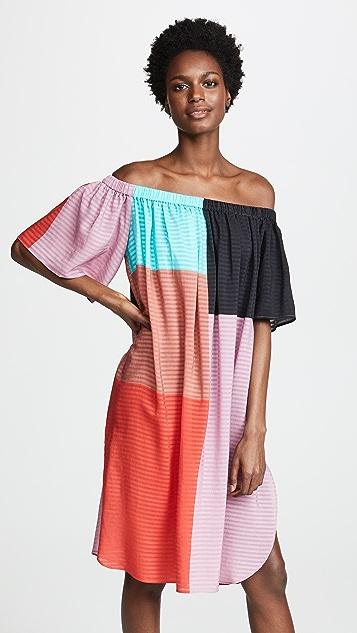 Mara Hoffman Mesa Lula Dress