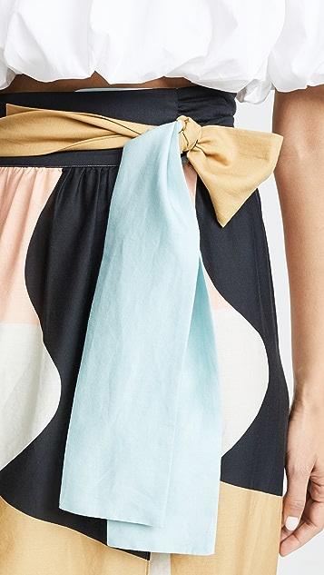 Mara Hoffman Cora Neapolitan Skirt