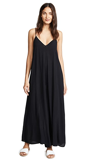 Mara Hoffman Carly Jumpsuit