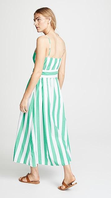 Mara Hoffman Alma Dress