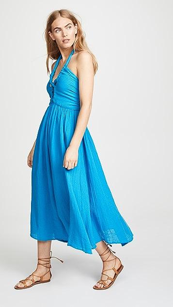 Mara Hoffman Annika Dress