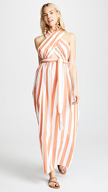 Mara Hoffman Rosario Dress