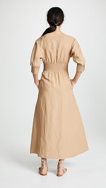Mara Hoffman Amia Dress