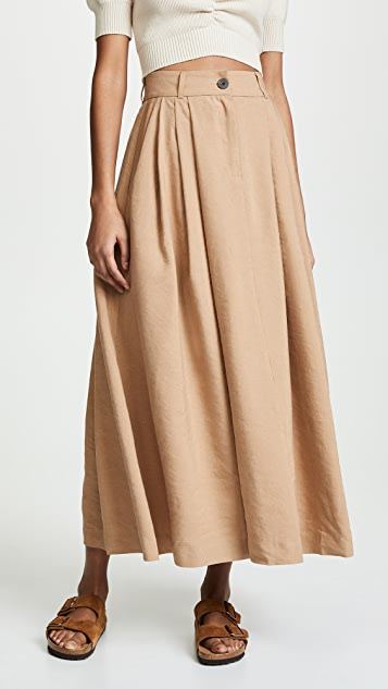 3e984be0be2 Mara Hoffman Tulay Skirt ...