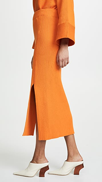 Mara Hoffman Leon Skirt