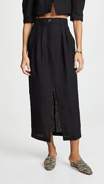 Mara Hoffman Florence Skirt