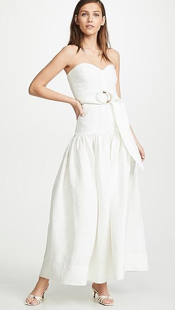 Mara Hoffman Augustina Dress