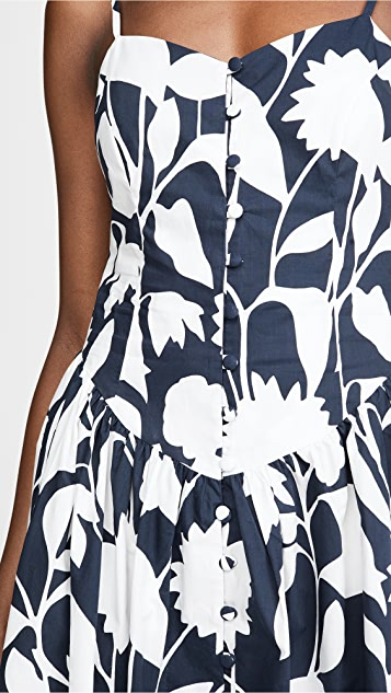 Mara Hoffman Mischa Dress