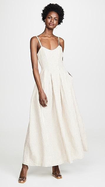 Mara Hoffman Платье Lauren