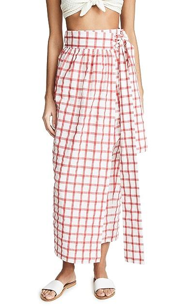 Mara Hoffman Cora Skirt