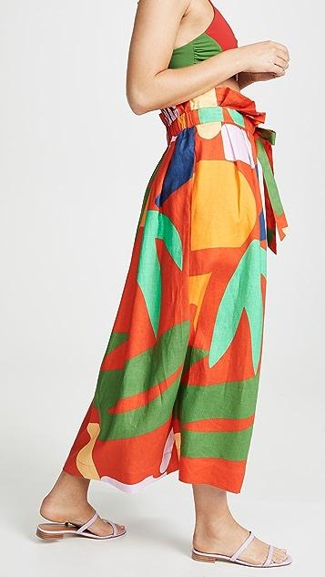 Mara Hoffman Adora 半身裙