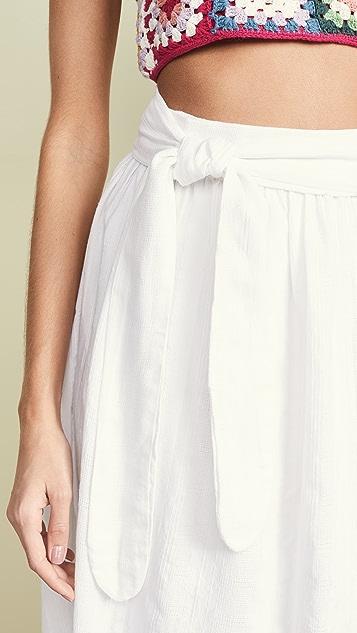 Mara Hoffman Katrine Skirt