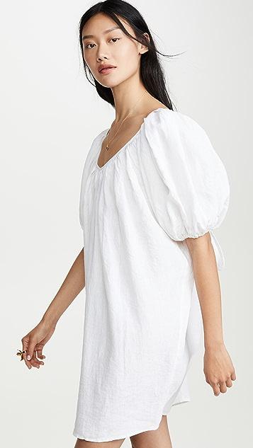 Mara Hoffman Пляжное платье Odine