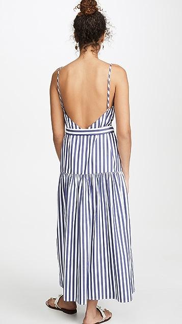 Mara Hoffman Raffaella Dress